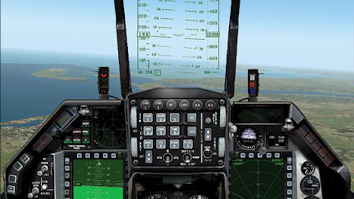 1512mae Rf Fighterradar