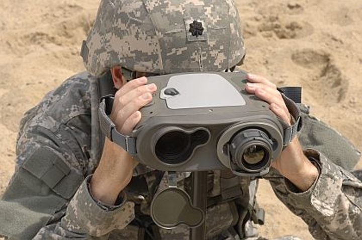 Army chooses BAE Systems for handheld LTLM for target recognition in daylight and darkness