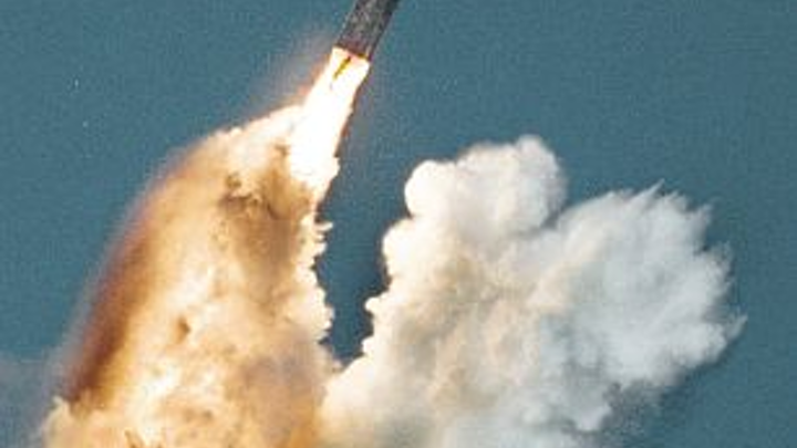 Trident nuclear missile, C-5 cargo jet, top DOD upgrade and technology-insertion plans for 2013