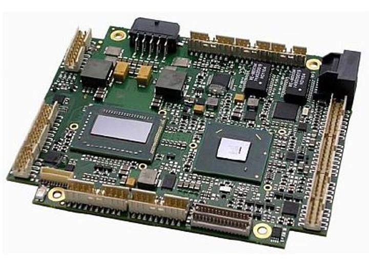 Rugged quad-core Intel Core i7-based PC/104 single-board computer introduced by ADL Embedded Solutions