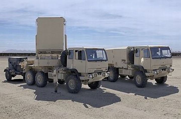 Radar sensor fusion to protect Army base camps and improve counter-battery fire is thrust of Army RFI