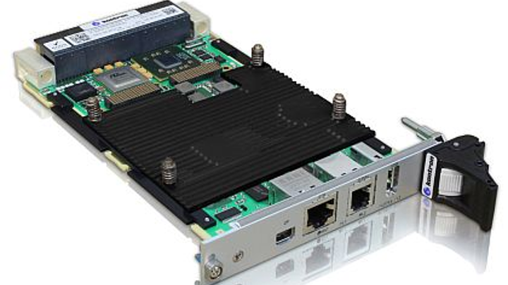 Kontron introduces seven embedded computing boards based on 3rd Generation Intel Core microprocessors