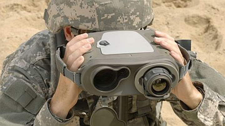 Army, Northrop Grumman, BAE Systems move forward on next-generation JETS infantry targeting system