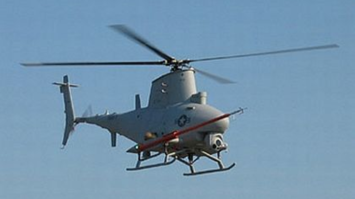 Navy asks Raytheon to push forward with project to convert UAV control station software from Solaris to Linux