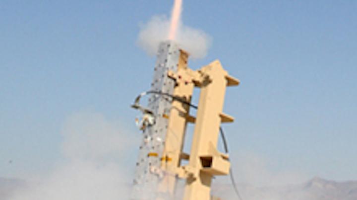 EAPS launch