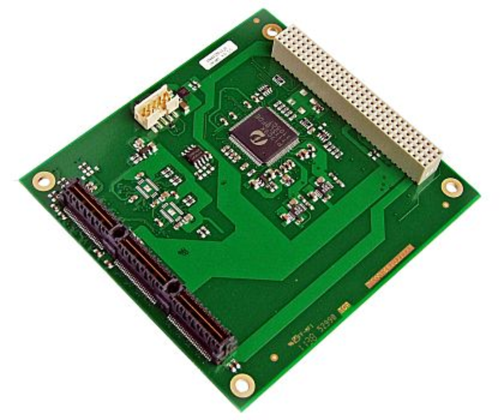 Embedded computing adapter from ADL helps upgrade legacy PCI/104 and PCI/104+ to PCI Express/104