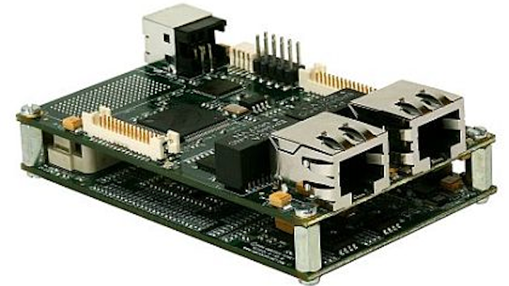 Credit card-sized custom single-board computer based on Freescale QorIQ introduced by Embedded Planet