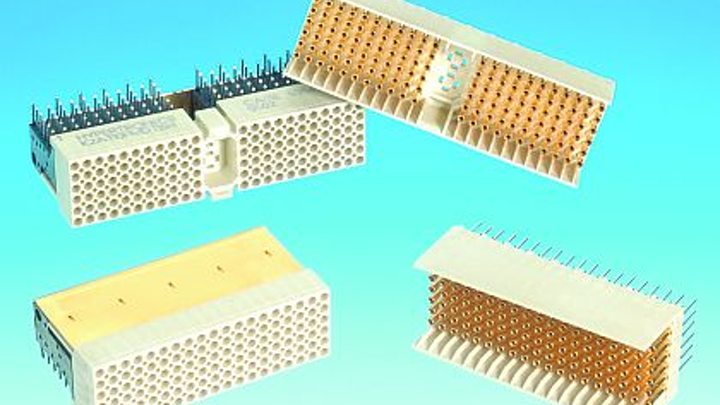 Rugged CompactPCI electronic connectors for Curiosity Mars rover chosen from Hypertronics