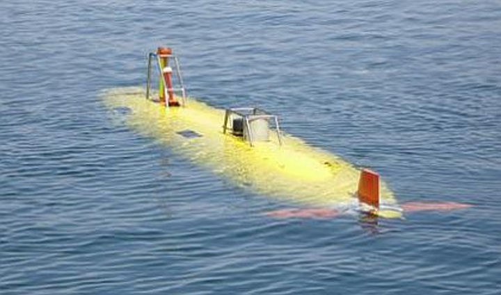 Navy adds Fuelcell Energy and Sierra Lobo to researchers investigating long-endurance UUV propulsion
