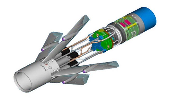 Advanced Precision Kill Weapon System