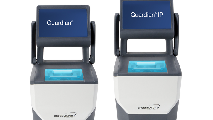 Guardian scanners