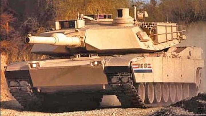 Army eyes communications, embedded computing, and electronic warfare upgrades for M1A2 main battle tank