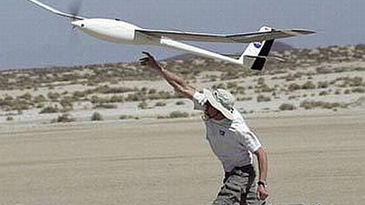 Attention small UAV designers: DHS wants you for a homeland security surveillance flyoff