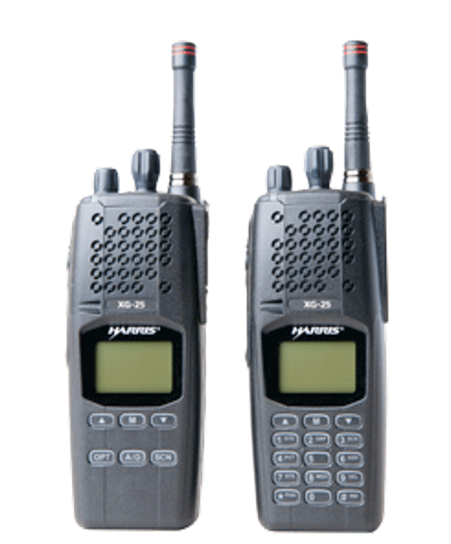 Harris Corp introduces new software-defined radio for 700