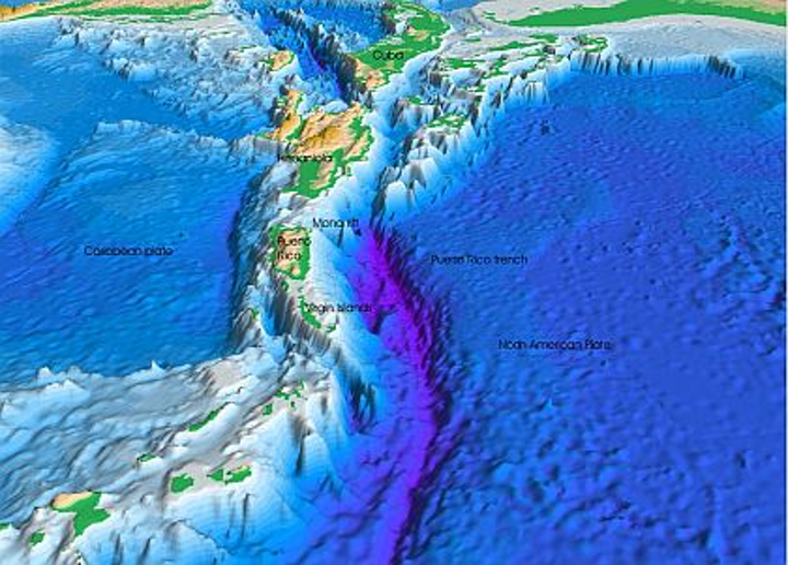 Precise underwater navigation with sonar is aim of Navy research contract to Penn State