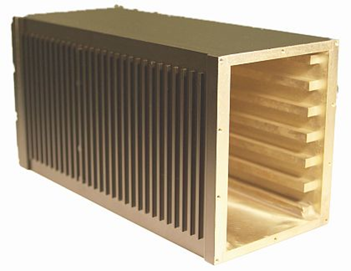 One-half ATR enclosures for avionics and military applications introduced by Pixus