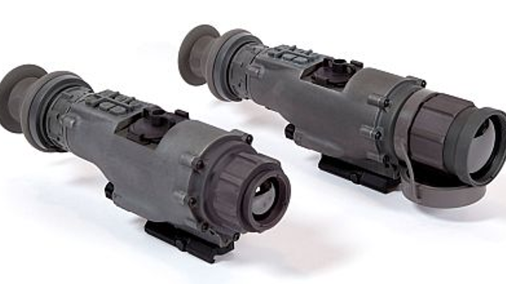 U.S. Army officials cite cost as a key factor in selecting Raytheon for Thermal Weapon Sights contract