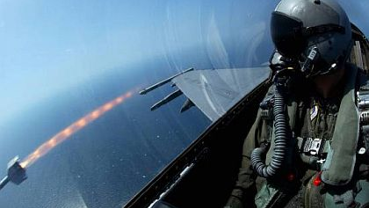 Pentagon eyes AIM-9X-2 Sidewinder air-to-air missile sale for Netherlands F-16s