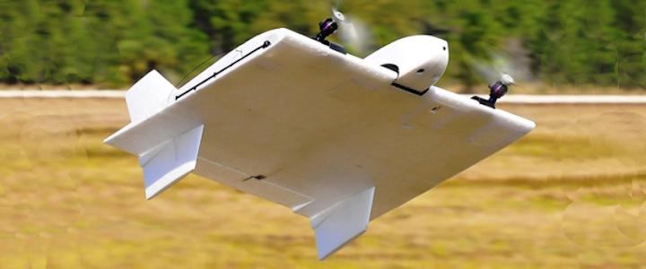 Skate UAV