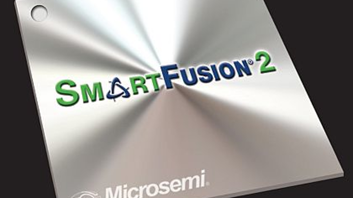 Secure, anti-tamper FPGA for avionics and military applications introduced by Microsemi