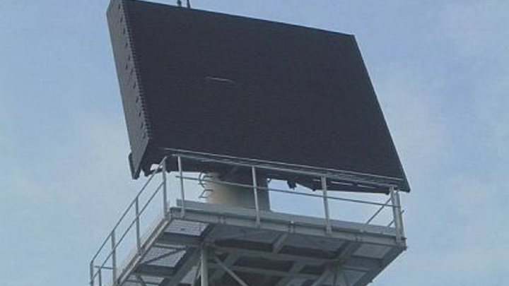 ITT to provide RF repeaters for SPS-48E land-based air-search radar sites in Egypt
