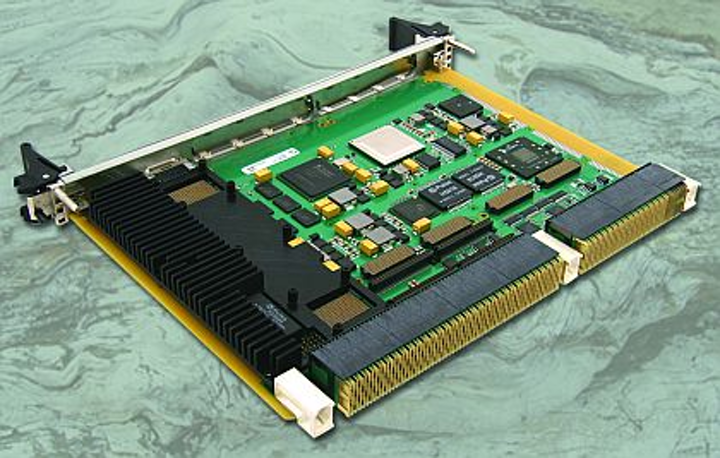 Curtiss-Wright boosts data security capability for VPX6-187 single board computer
