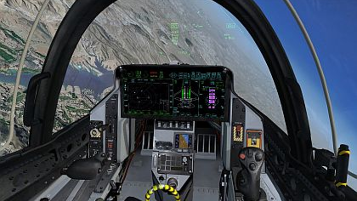 Military avionics market to drop 1.3 percent due to dwindling numbers of new aircraft