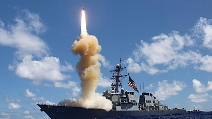 Massive October ballistic missile defense test used Mercury's OpenVPX embedded computing