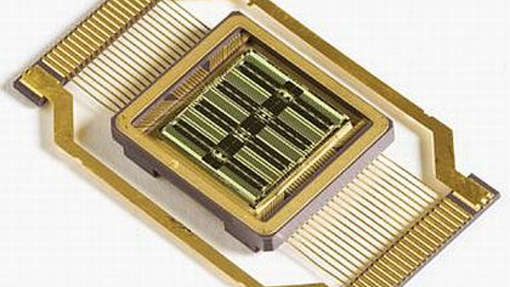DTRA surveys industry for expertise in rad-hard HF and analog RF semiconductors