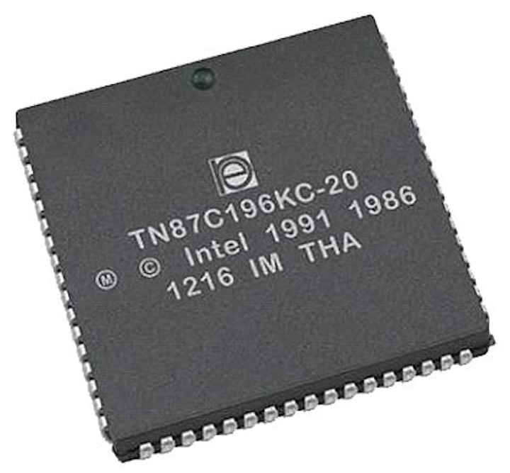 Rochester ramps-up manufacturing of aftermarket Intel microcontrollers for military applications