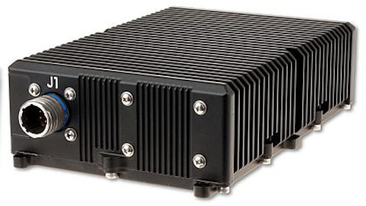 Small-form-factor rugged computer for military embedded systems introduced by X-ES