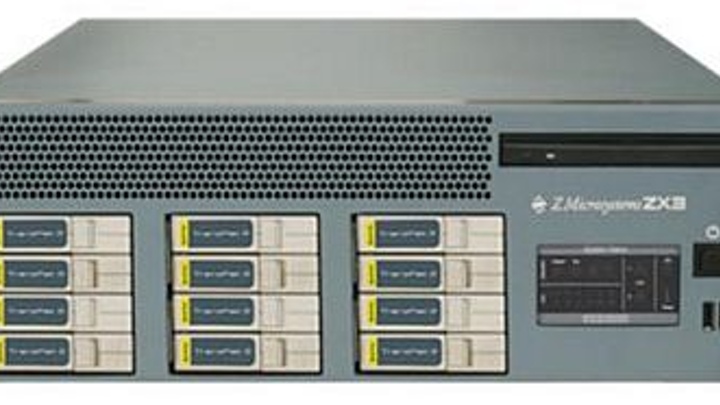 MEADS International chooses rugged servers and workstations from Z Microsystems for air defense