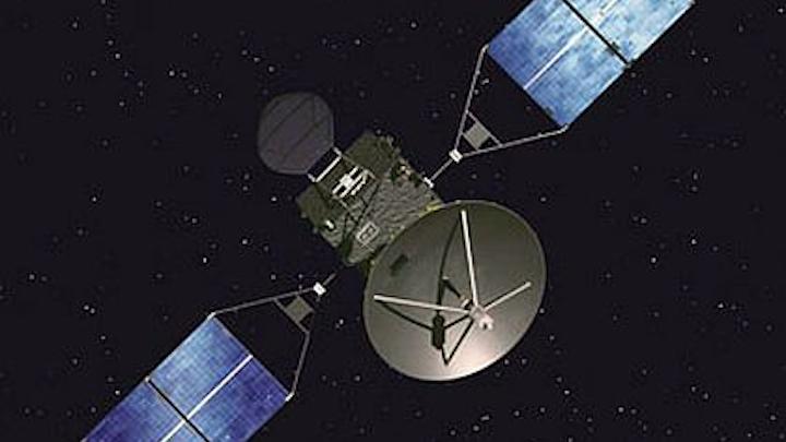 Army eyes all-digital SATCOM terminal to augment today's analog SATCOM Earth stations