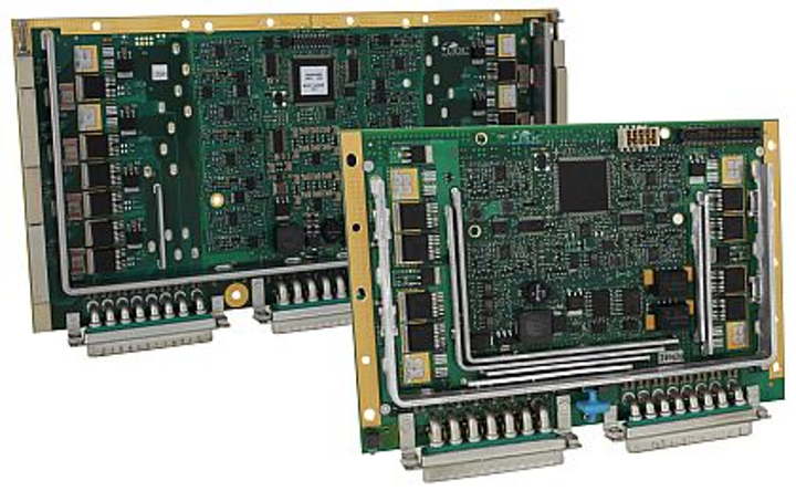 Solid-state power controllers for vetronics and unmanned vehicles introduced by DDC