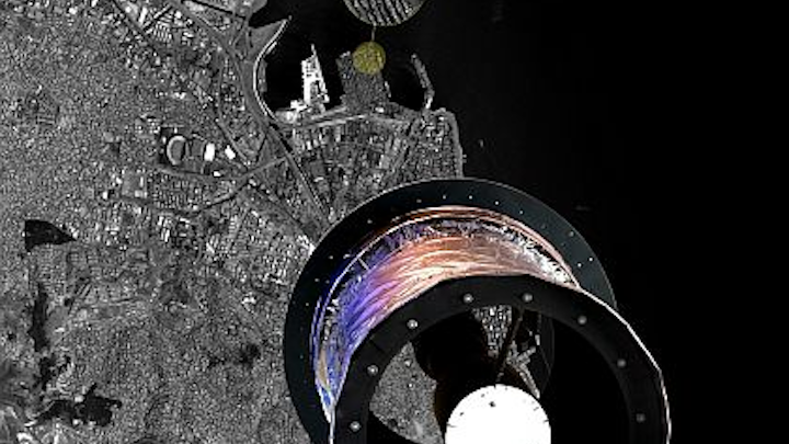 IAI chooses space camera from Elop for Italian OPTSAT 3000 observation satellite