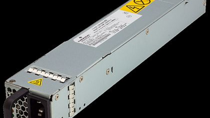 800-Watt digital power supply for space-constrained applications introduced by Emerson