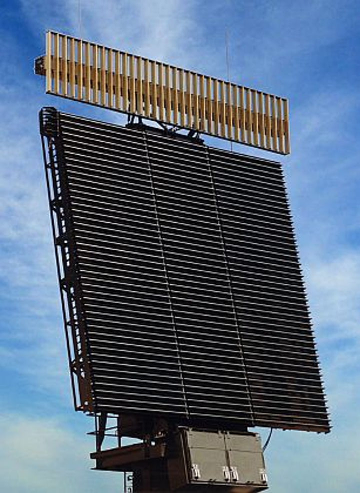 Lockheed Martin to continue project to upgrade AN/FPS-117 long-range surveillance radars
