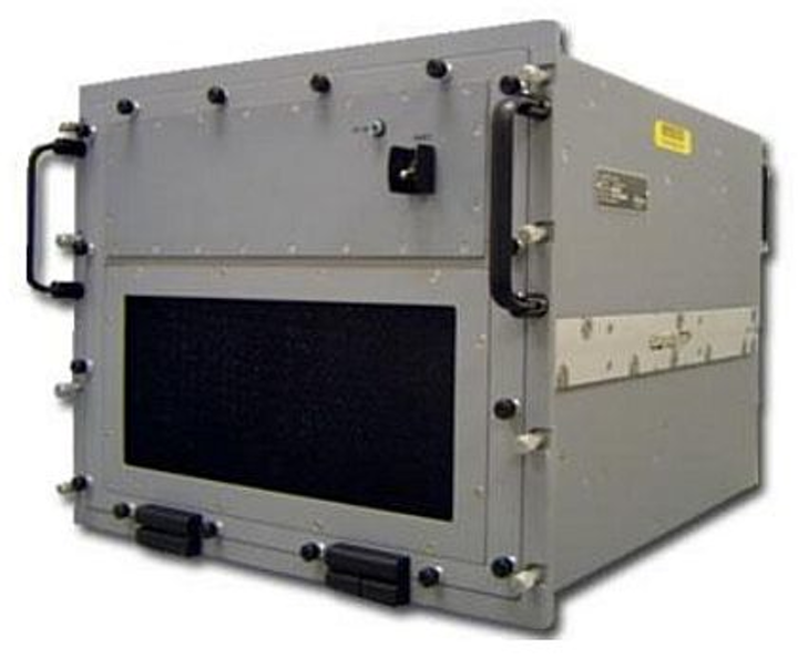 Navy to buy rugged VME chassis from Kontron for littoral combat ships, missile-defense radar