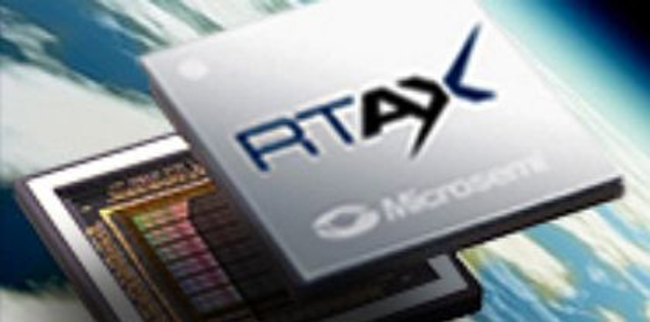 Microsemi RTAX-DSP FPGAs receive QML Class V and Q qualification for rad-hard use in space