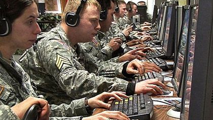 BAE Systems to provide software engineering support for U.S. Army intelligence systems