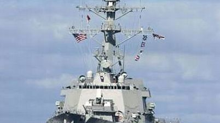 Raytheon to provide networked sensor and weapons processing for newest Burke-class destroyer