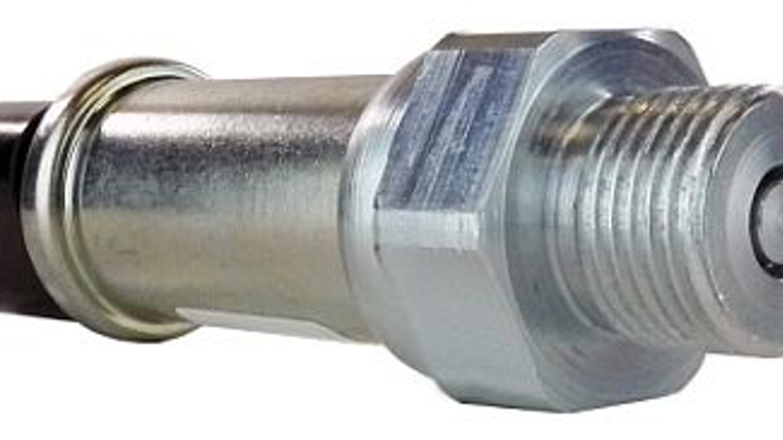 Rugged pressure sensor introduced by Honeywell for use with high-pressure hydraulic fluids