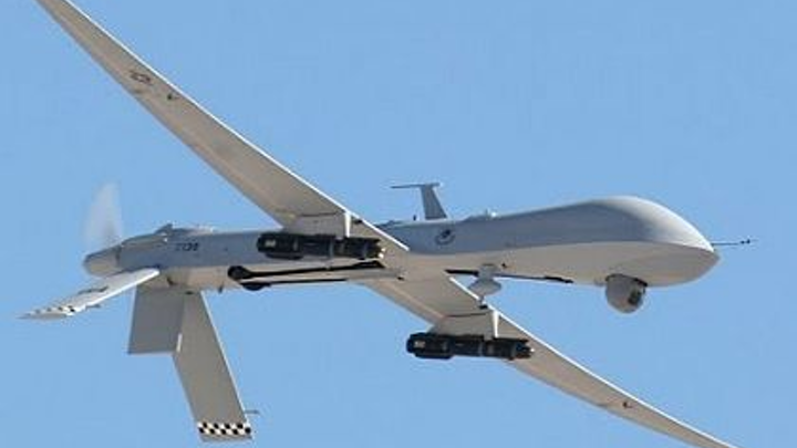 Air Force eyes network-centric warfare common data link (CDL) of the future