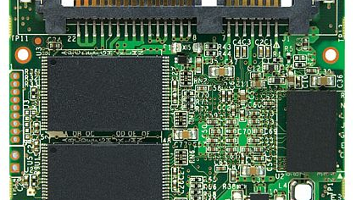 Slim SATA rugged solid-state drives for embedded computing introduced by STEC