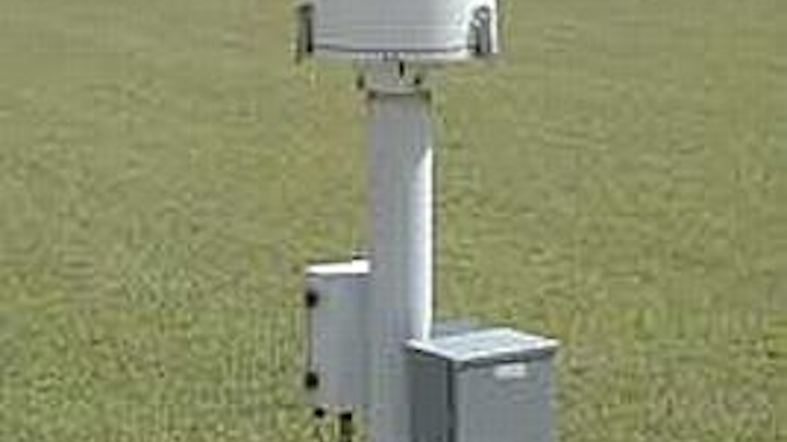 Army eyes mast-mounted infrared sensors able to detect and track humans and aerial drones