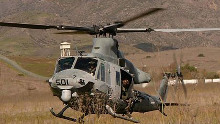 Green Hills operating system chosen for Marine Corps helicopter avionics computer upgrade