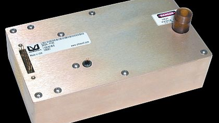 High-Watt power electronics for pulsed power, Q-switch, and lasers introduced by UltraVolt
