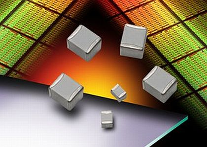 Microwave MLCCs that operate in full military temperature range introduced by AVX