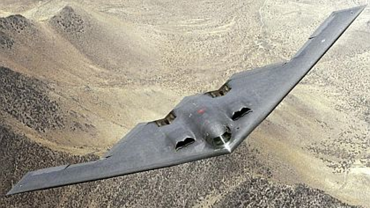 Air Force scours industry for replacement part to nuclear bomber communications system