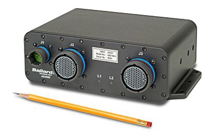 Navy chooses rugged embedded computers from Ballard Technology for LCS ship modules